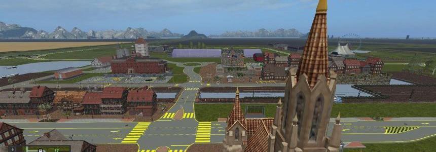 City from Vaszics v3.0