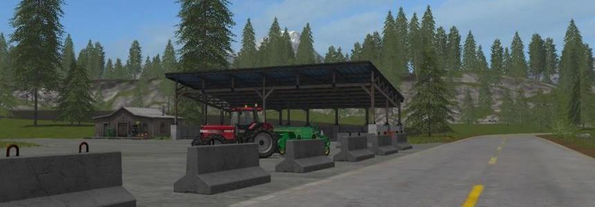 Concrete Pack v1.0.0.0
