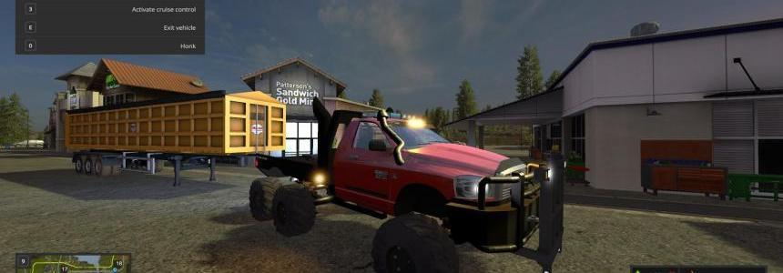 Dodge3500 HD v1.0