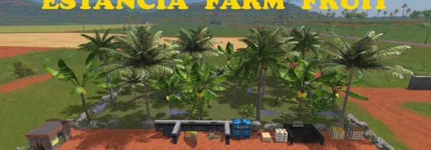 Estancia Lapacho Farm Fruit v1.0