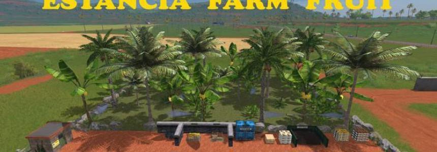 Estancia Lapacho Farm Fruit v1.1