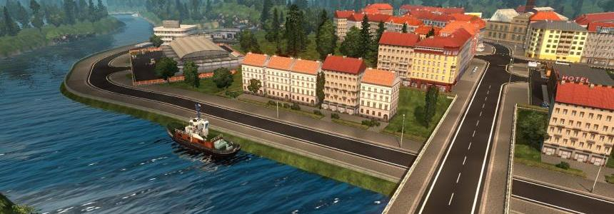 Europe Extended Map v1.1+ Romania Expansion 1.30