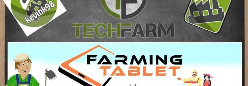 FarmingTablet v2.3.2.0