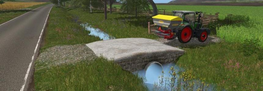 Field Bridge (Prefab) v1.0.0.0