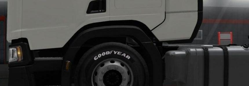 Goodyear Marathon LHS II for all Trucks