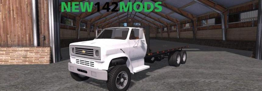 Grain Transport Pack v1.3.0