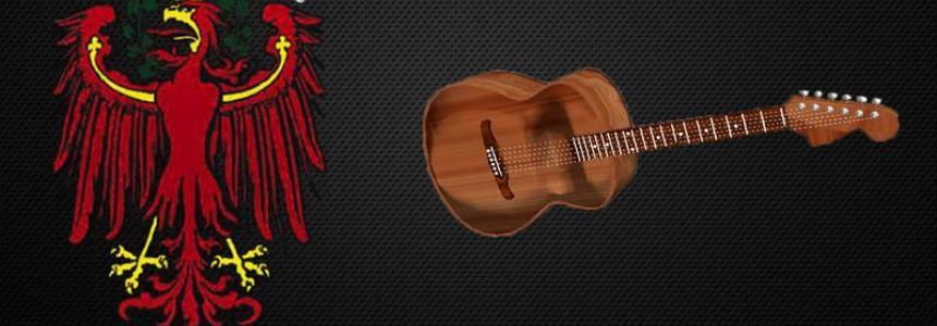 Guitar / Hand Tool (FUNMOD) v1.0