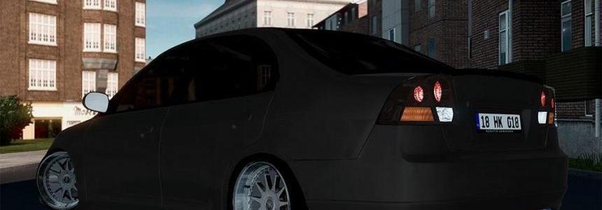 Honda Civic VTEC v2.0