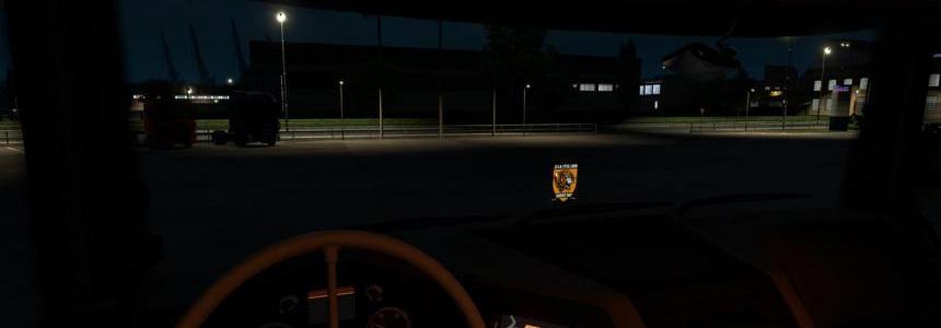 Interior Lights & Emblems v2.9 1.30
