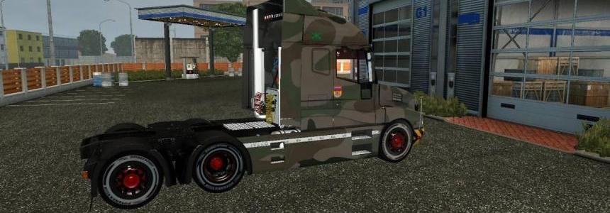 Iveco Strator v4.1 by Cp_MorTifIcaTioN