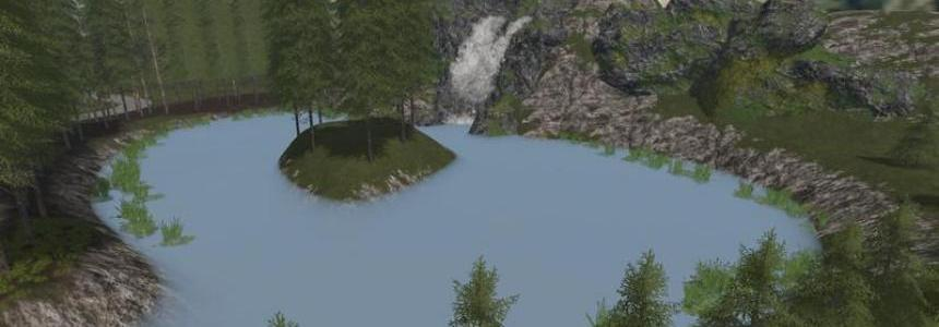 Jogisfelden Map v1.0