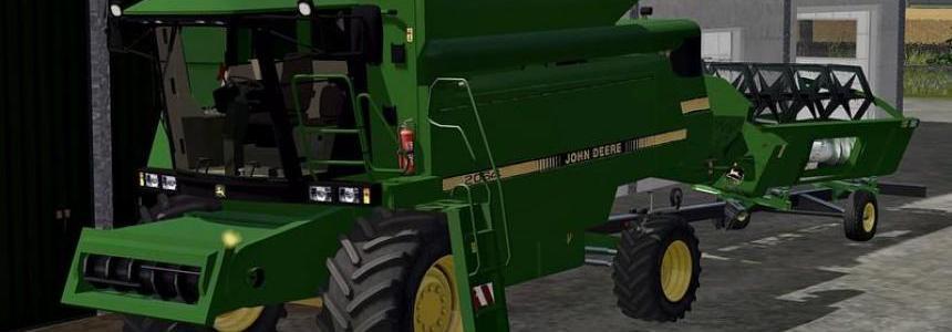 JOHN DEERE 2064 v2.0