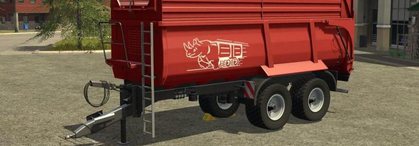 Krampe Big Body 790 v1.0.0.0