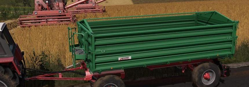 Kroger Agroliner HKD 150 v1.1.0.0