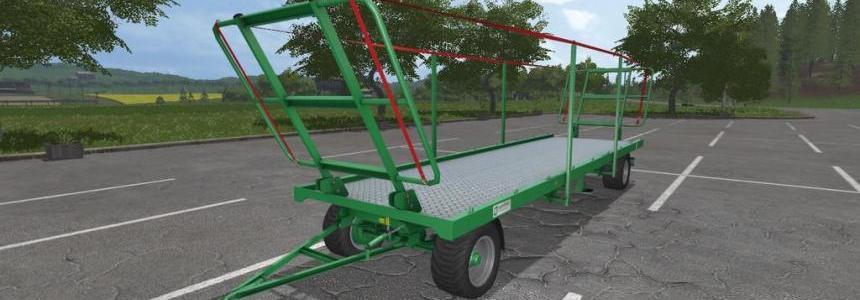 Kroger Agroliner PWS 18 v1.0.0.0