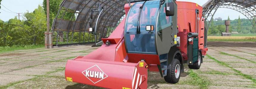 Kuhn SPV Confort 12 v1.1