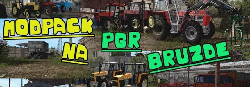 MD PGR Bruzda by Drako