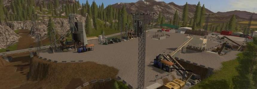 Mining & Construction Economy v0.8 Platinum