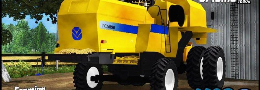 NH TC 5090 v1.0