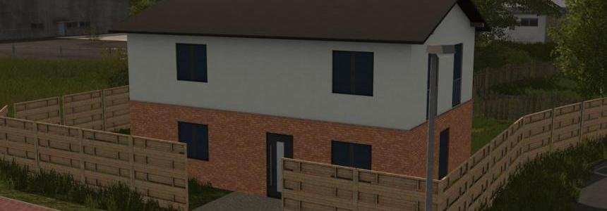 North German house (Prefab) v1.0.0.0
