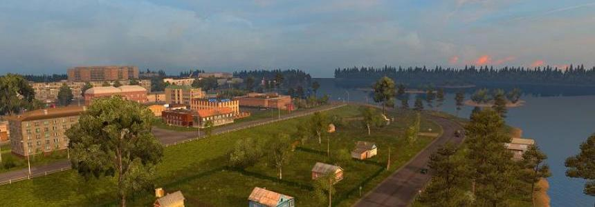 Piva Weather mod [1.30] v4.5