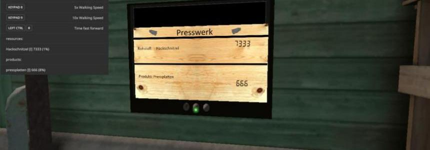 Presswerk placeable v1.0