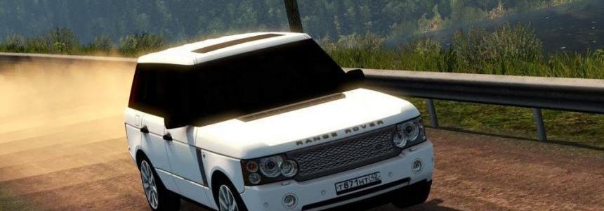 Range Rover [1.27-1.30]