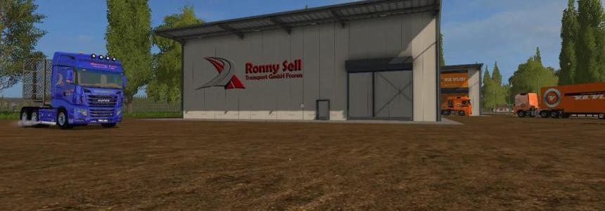 Ronny Sell Pack v1.1