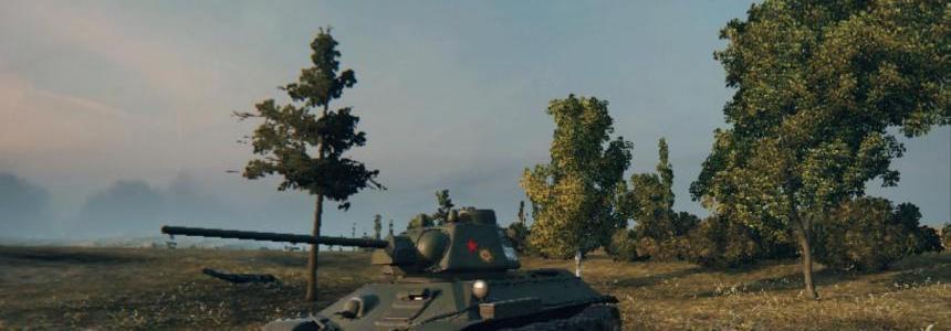 T-34 GV v1.0
