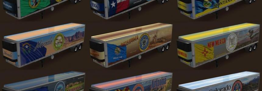Trailer Pack by Omenman v14.1