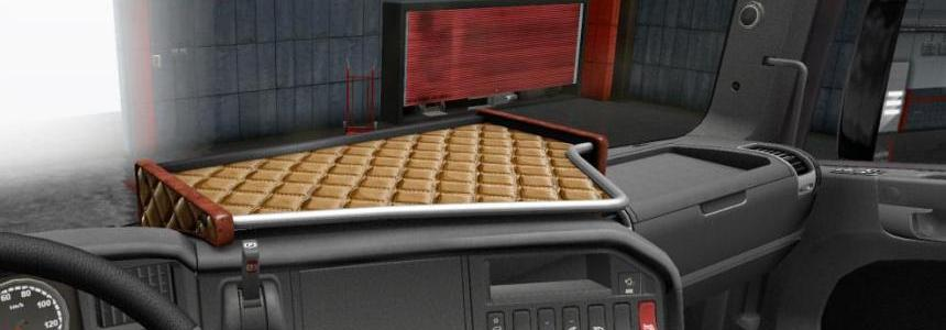 Truck Tables by Racing v1.0
