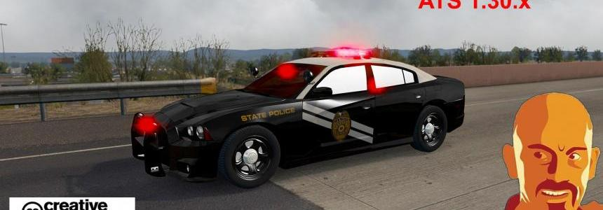 U.S.A. POLICE TRAFFIC 1.30.x