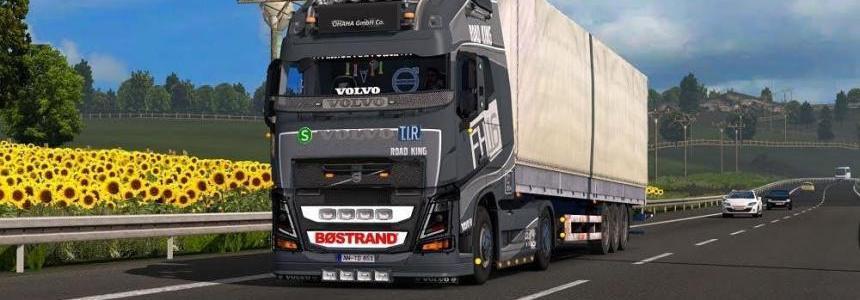 Volvo FH 2012 v22.07r [1.30]