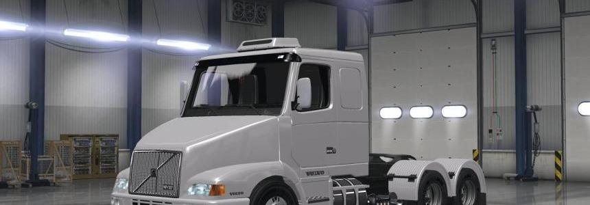 Volvo NH12 for ATS V1.0