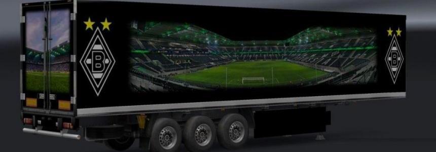 [Xelo] Fan Trailer Skin Borussia Monchengladbach 1.30