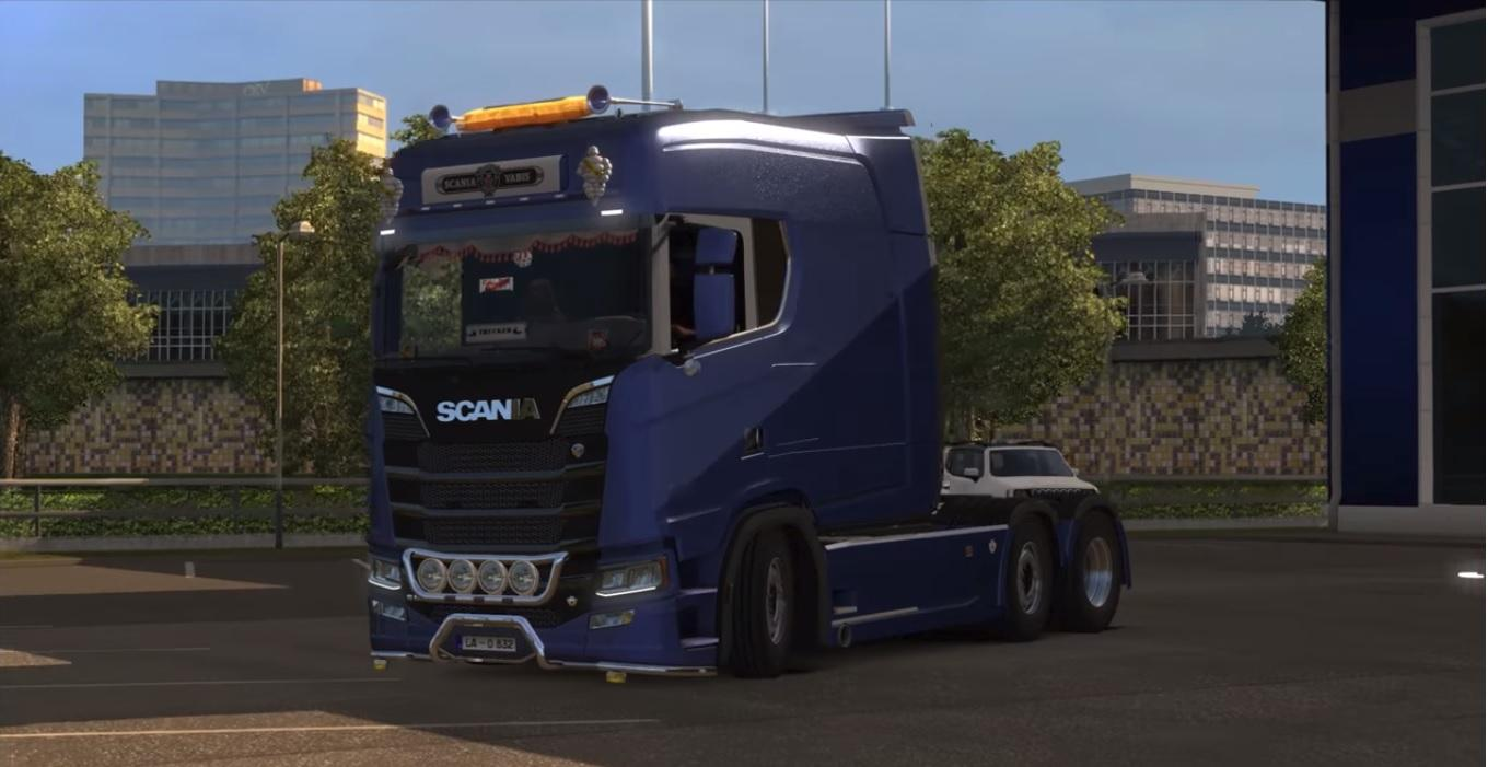 Scania Next Generation Longline V1 0 1 30 X Modhub Us