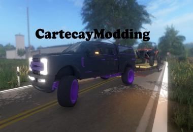 2017 Ford F350 Offroad v1.0
