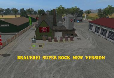 Brauerei Super Bock New Version 1.1