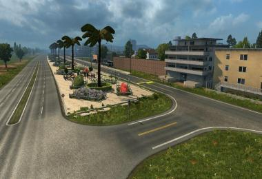 EAA Truck map v4.5 1.30