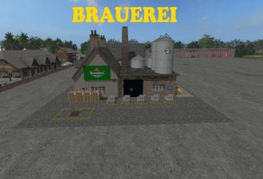Brauerei Heineken v1.0