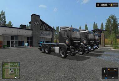 ATC Vehicle Pack v1.0.0