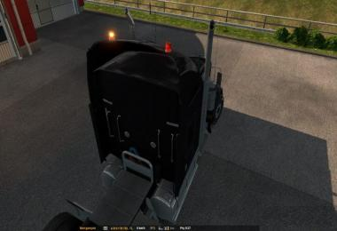 ATS Trucks Fix Mod for ETS 2 v1.0
