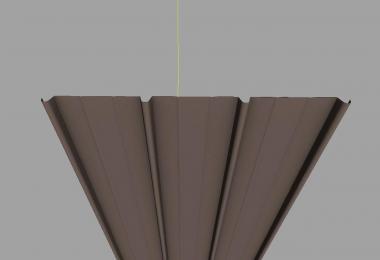 BARDAGE AGRICOLE LANDRYBAC LONG 3 METRE v1.0