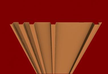 Bardage Gamme Archi 3S v1.0