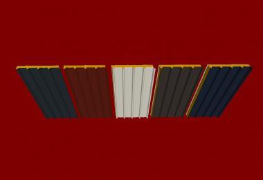 BARDAGE SANDWITCH CAVISO 4-40 Ep60 v1.0