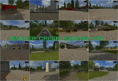 Beaver Creek Season V1D