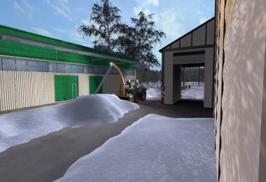 Biobeltz SB 300 Snowblower v1.0.0.1