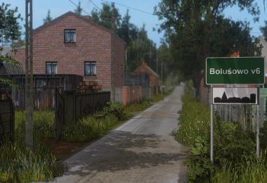 Bolusowo Map v6.0