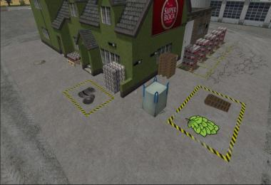 Brewery Super Bock Placeable v1.1