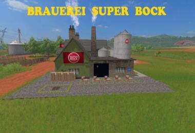 Brewery Super Bock v1.0